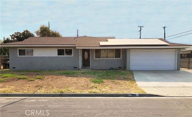 140 S Glengrove Avenue, San Dimas, CA 91773