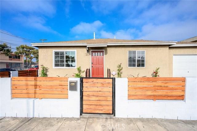 3201 Hyde Park Boulevard, Los Angeles, CA 90043