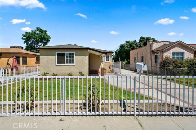 1825 E Palmer Street, Compton, CA 90221