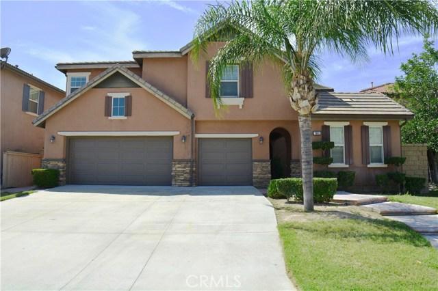 7601 Stonegate Drive, Eastvale, CA 92880