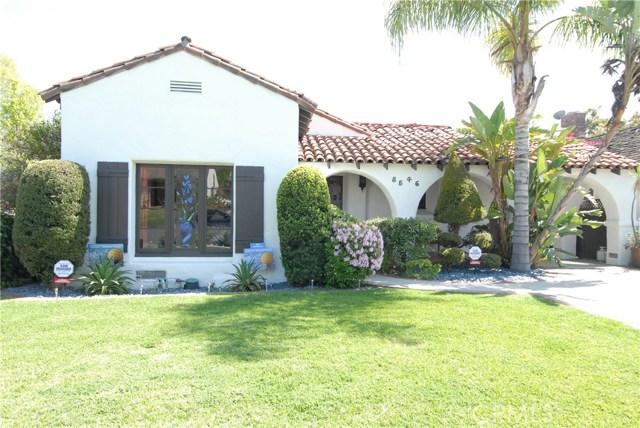 8546 E Lorain Road, San Gabriel, CA 91775