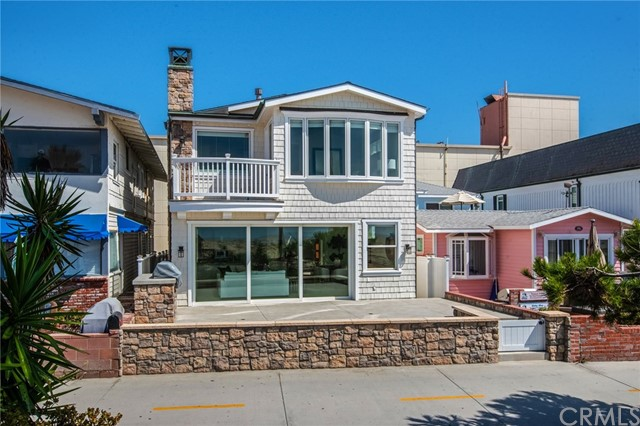 304 E Oceanfront | Balboa Peninsula (Residential) (BALP) | Newport Beach CA
