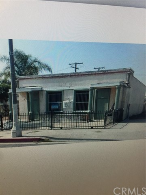 1507 S Long Beach Boulevard, Compton, CA 90221