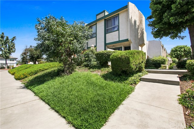 2100 W Palmyra Avenue 56, Orange, CA 92868