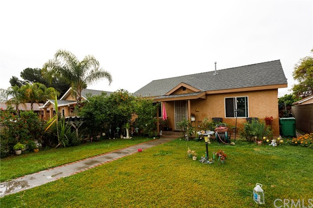 4133 Downing Avenue, Baldwin Park, CA 91706