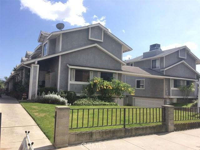 2048 E Villa St, Pasadena, CA 91107 Photo 1