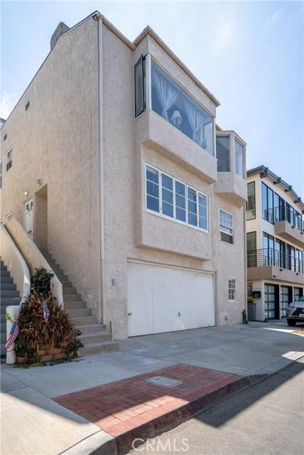 3012 Manhattan Avenue, Manhattan Beach, CA 90266