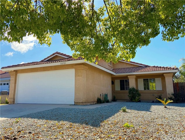 22721 Featherbrook Court, Moreno Valley, CA 92557