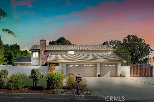 5771 Jasper Street, Alta Loma, CA 91701