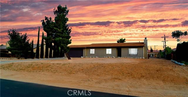 58161 Delano, Yucca Valley, CA 92284 Photo
