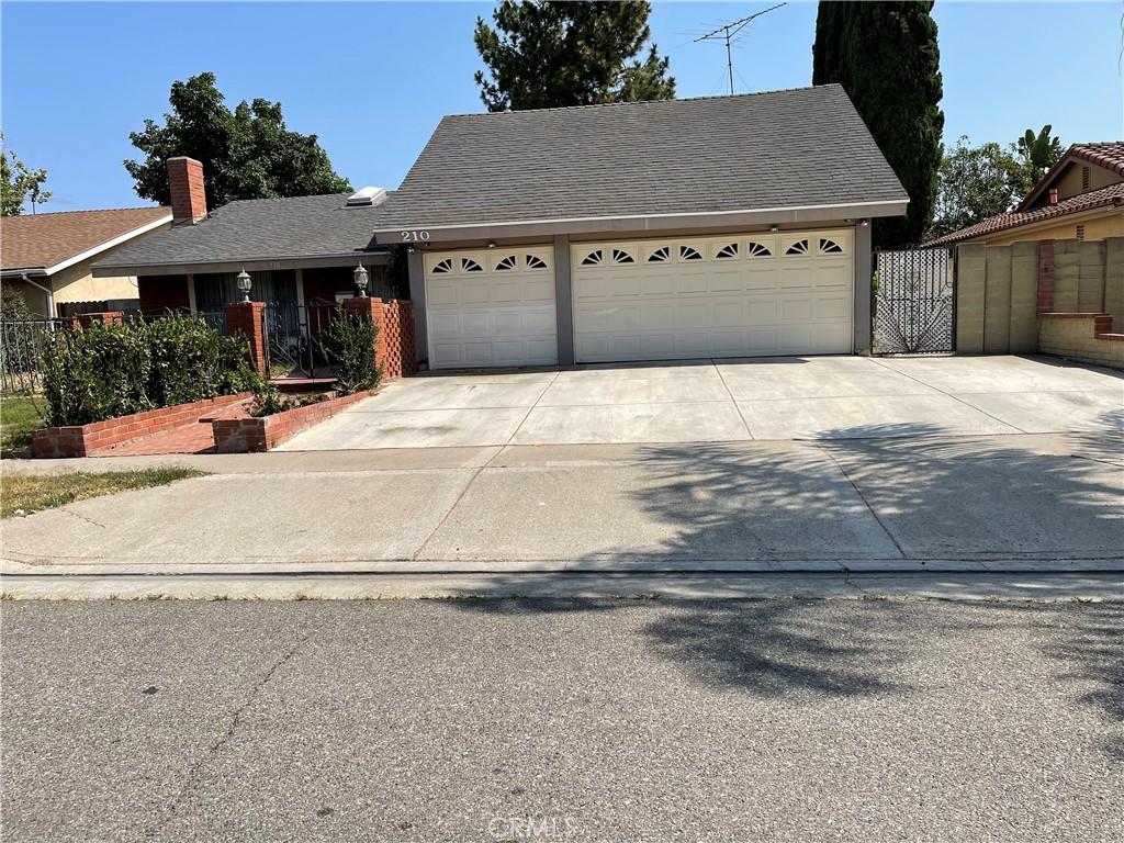 Photo of 210 W Alton Avenue, Santa Ana, CA 92707