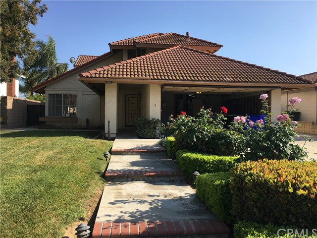 9055 Cielito Street, Rancho Cucamonga, CA 91701