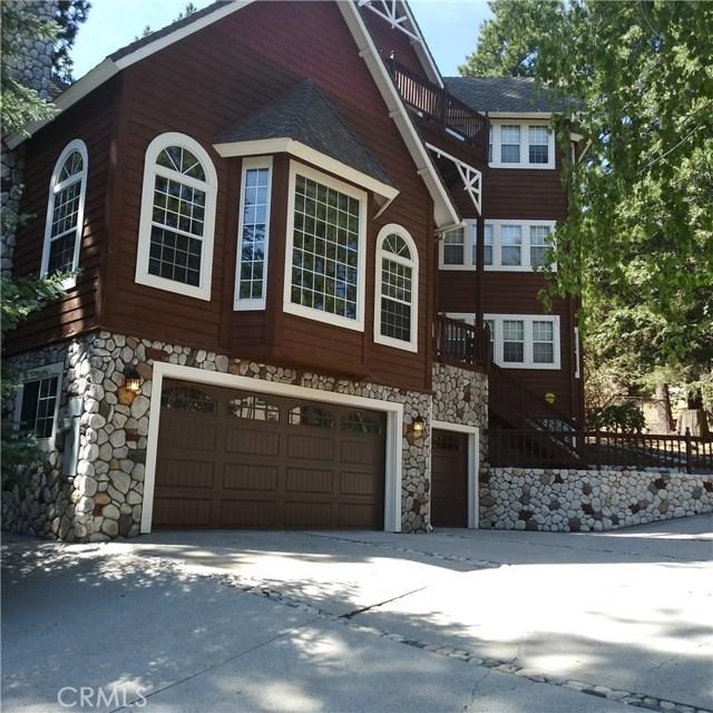 284 N Fairway Drive, Lake Arrowhead, CA 92352
