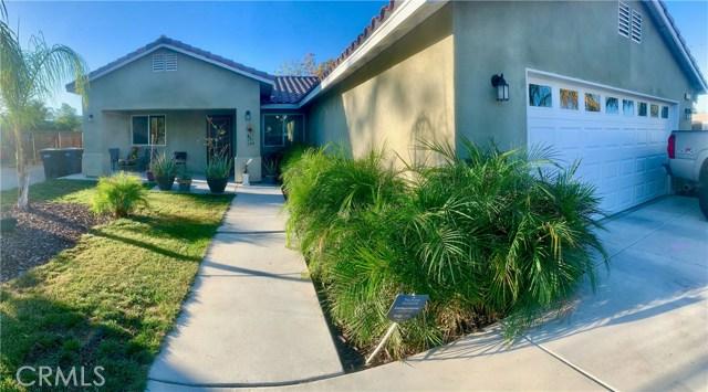 334 E 1st Street, San Jacinto, CA 92583