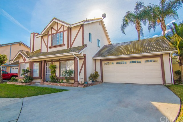 8542 Rancho Vista Street, Paramount, CA 90723