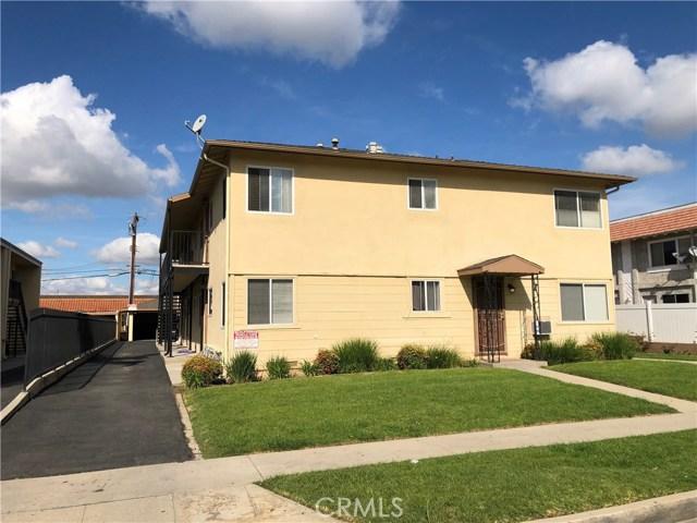 525 S Eremland Drive, Covina, CA 91723