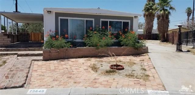 73640 Pacheta Square, Thousand Palms, CA 92276