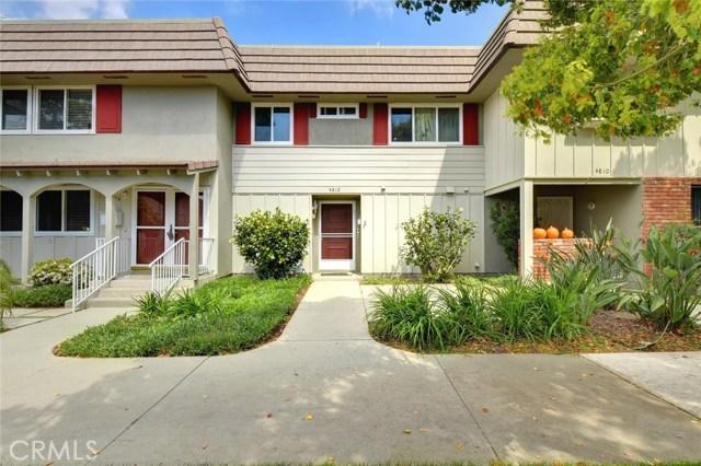 4812 Larwin Avenue, Cypress, CA 90630