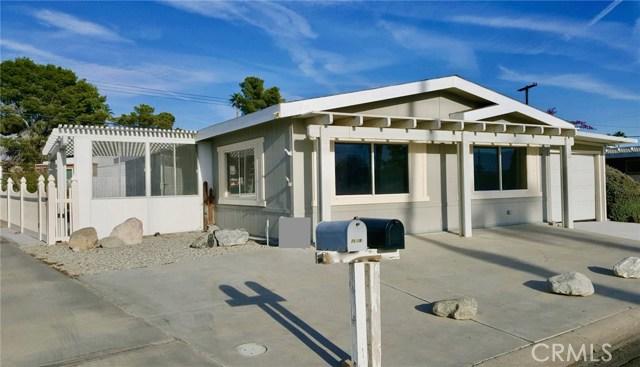 73693 Broadmoor Drive, Thousand Palms, CA 92276
