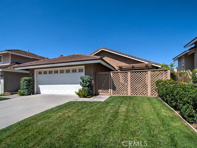 43 Shearwater, Irvine, CA 92604