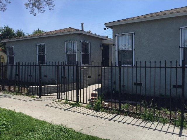 462 W Magnolia Street, Compton, CA 90220