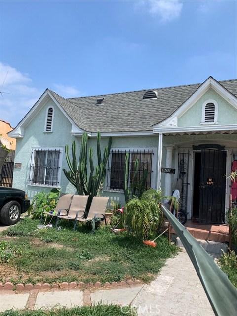 323 E 76th Street, Los Angeles, CA 90003