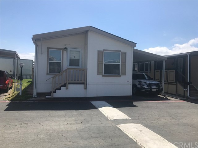 Property for sale at 610 E Pine Avenue Unit: 63, Lompoc,  California 93436