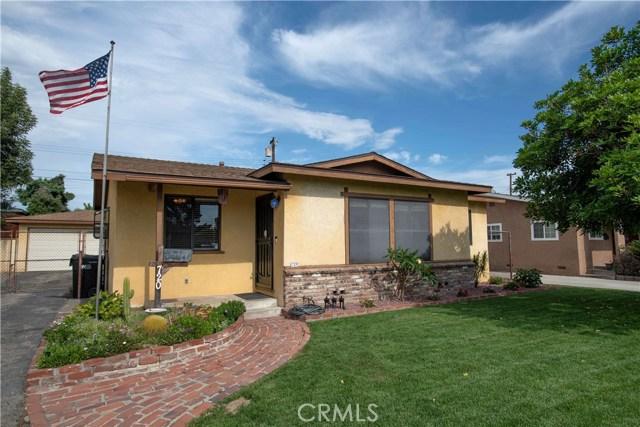 720 N Aguirre Avenue, San Dimas, CA 91773