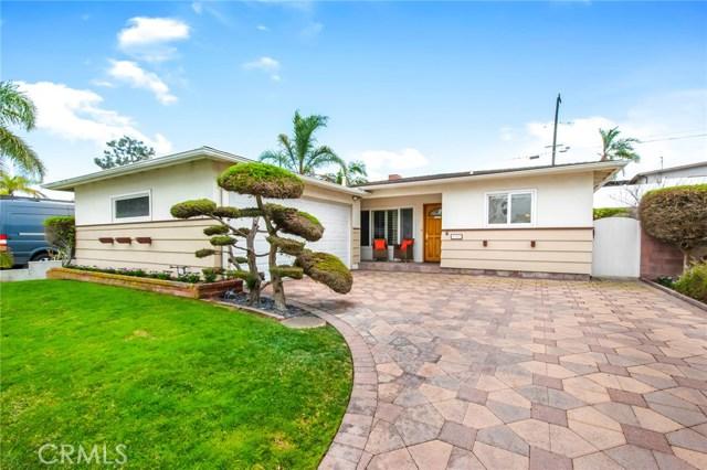 1329 Gertruda Avenue, Redondo Beach, California 90277, 3 Bedrooms Bedrooms, ,1 BathroomBathrooms,For Sale,Gertruda,SB21018995