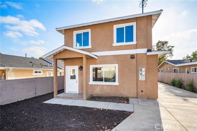 2025 S Cedar St 1/2, Santa Ana, CA 92707
