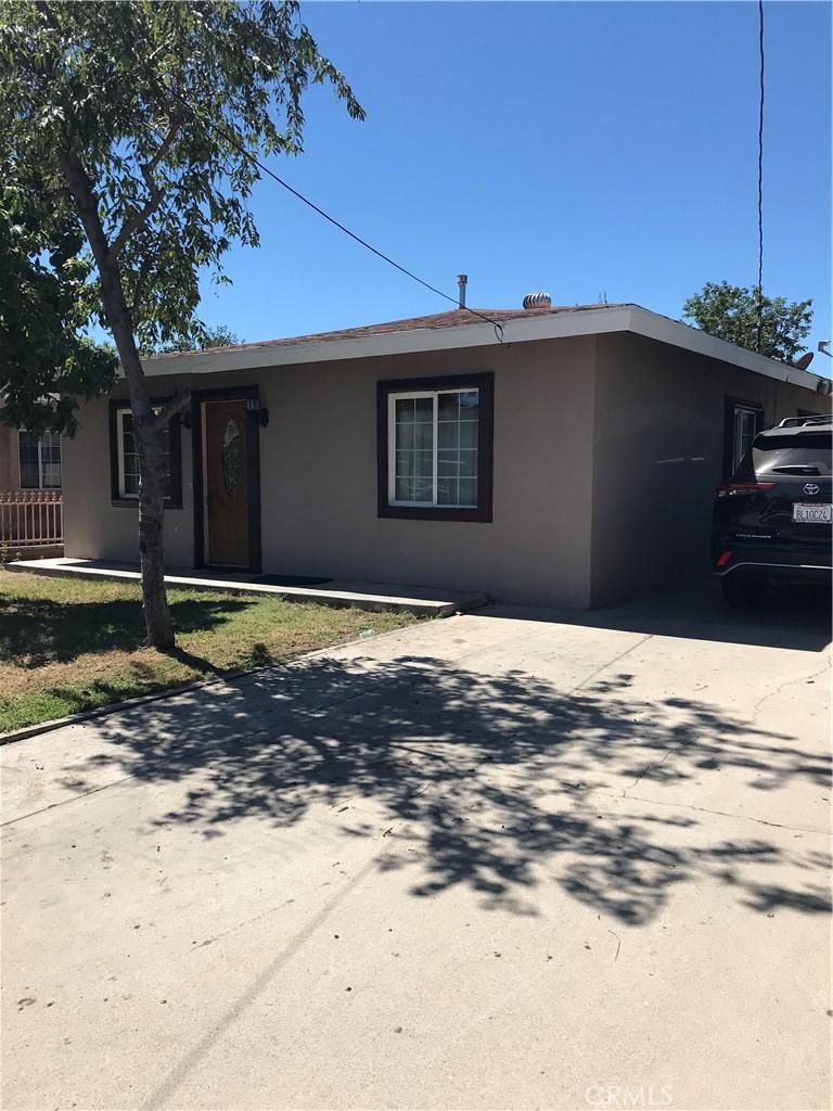 566   N Western Avenue, San Bernardino CA 92411