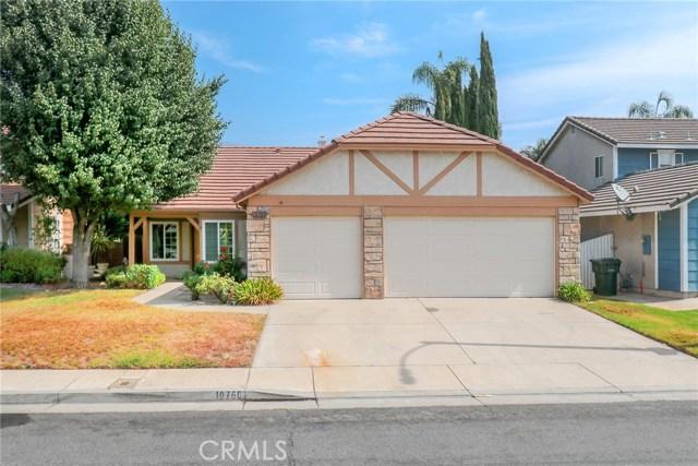 10760 Stamfield Drive, Rancho Cucamonga, CA 91730