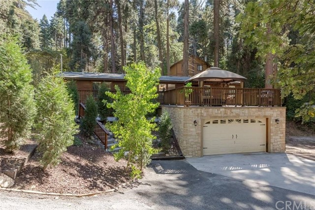 874 Kuffel Canyon Road, Lake Arrowhead, CA 92385