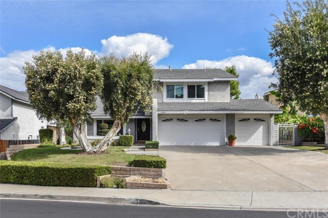 25431 Old Trabuco Road, Lake Forest, CA 92630