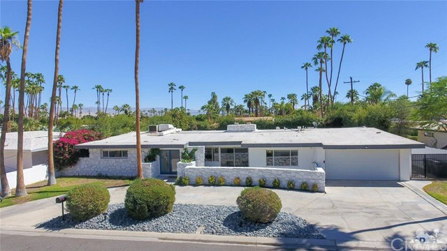 1632 Sagebrush Road, Palm Springs, CA 92264