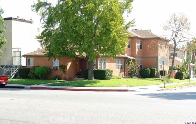 140 Sinclair Avenue, Glendale, CA 91206