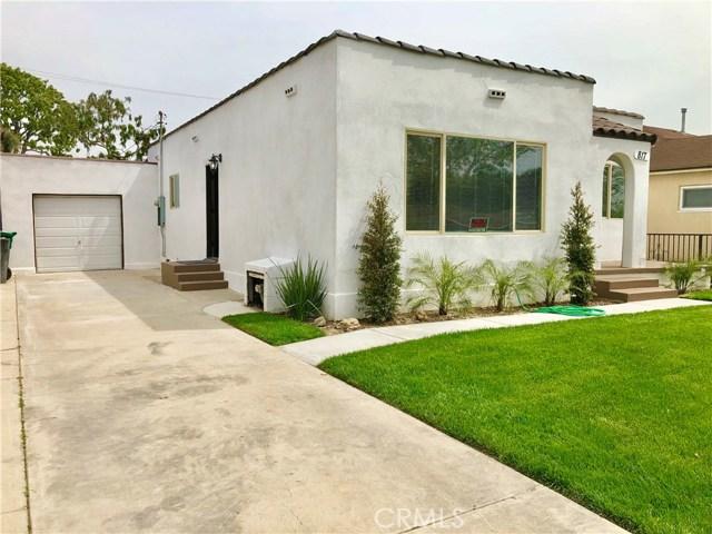 817 Louise Street, Santa Ana, CA 92703