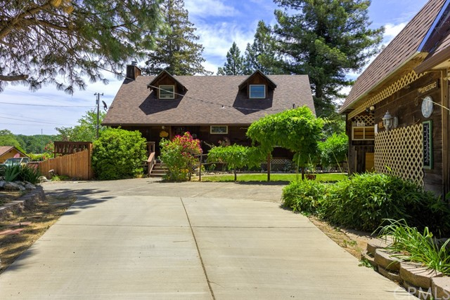 497 Forest Drive, Lakeport, CA 95453