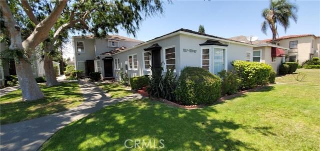 1137 S Garfield Avenue, Alhambra, CA 91801