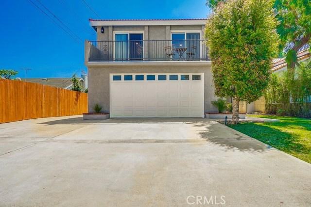 17216 S Hoover Street, Gardena, CA 90247
