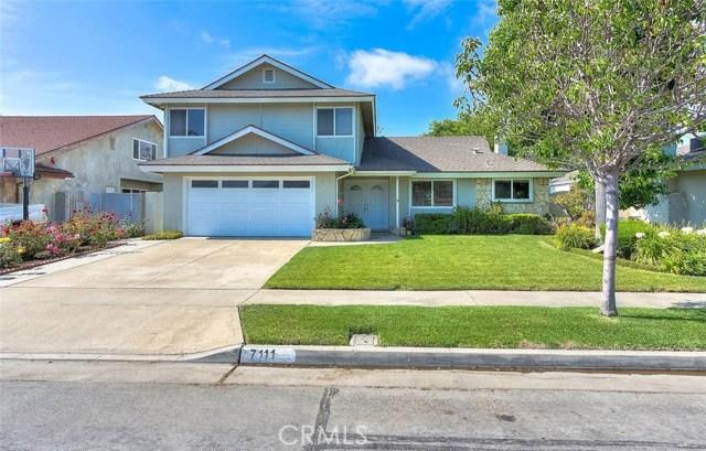 7111 Bluesails Drive, Huntington Beach, CA 92647