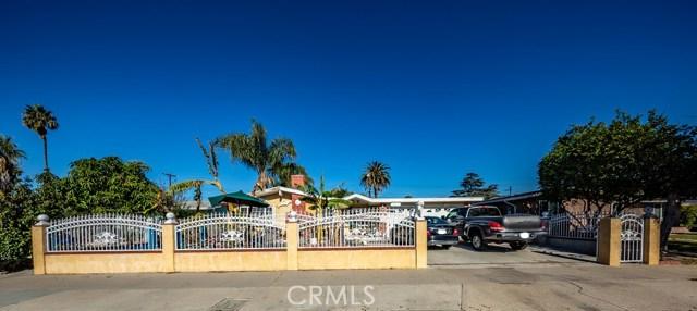 2127 W Dogwood Avenue, Anaheim, CA 92801