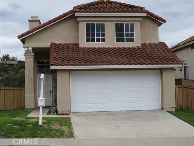 1566 Harbor Drive, Vista, CA 92081