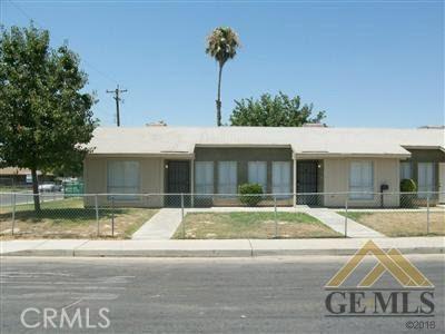 1244 Virginia Avenue, Bakersfield, CA 93307