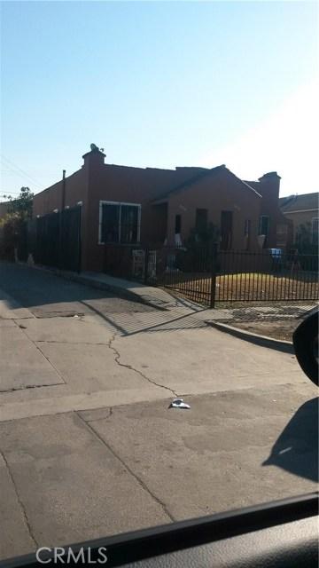 7216 Brighton Avenue, Los Angeles, CA 90047