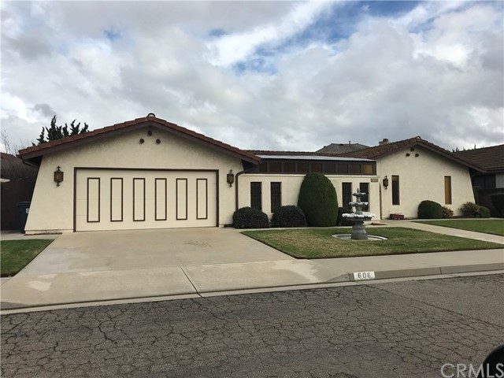 608 Marian Drive, Santa Maria, CA 93454