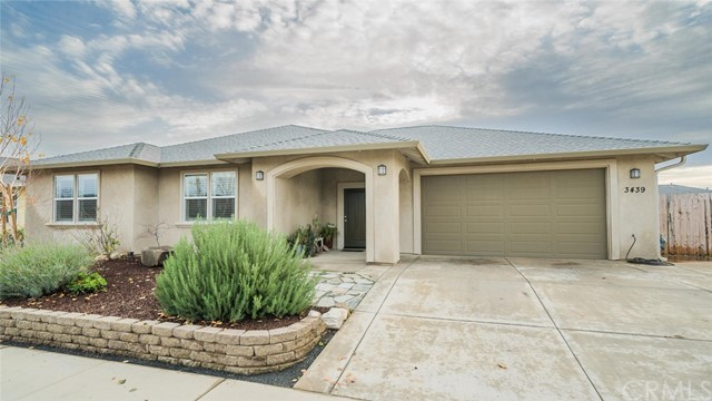 3439 Bamboo Orchard Drive, Chico, CA 95973