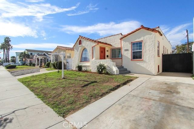 6601 4th Avenue, Los Angeles, CA 90043