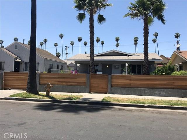 3447 9th Avenue, Los Angeles, CA 90018