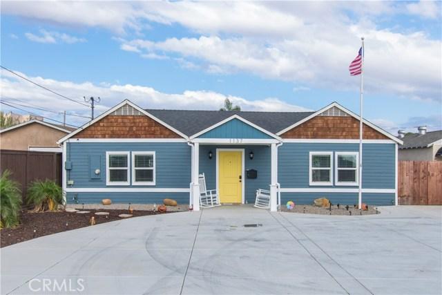 1137 Del Mar Avenue, Chula Vista, CA 91911